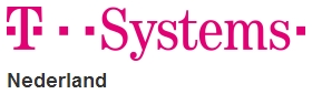 Logo Tsystems