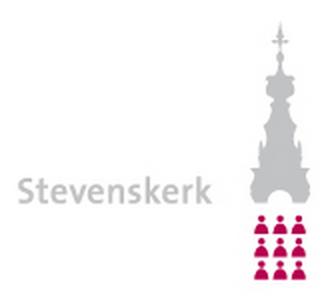 stevenskerk logo