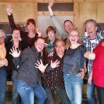 Lachworkshops bekend van TV en radio - GetTheLaughFlow.nl
