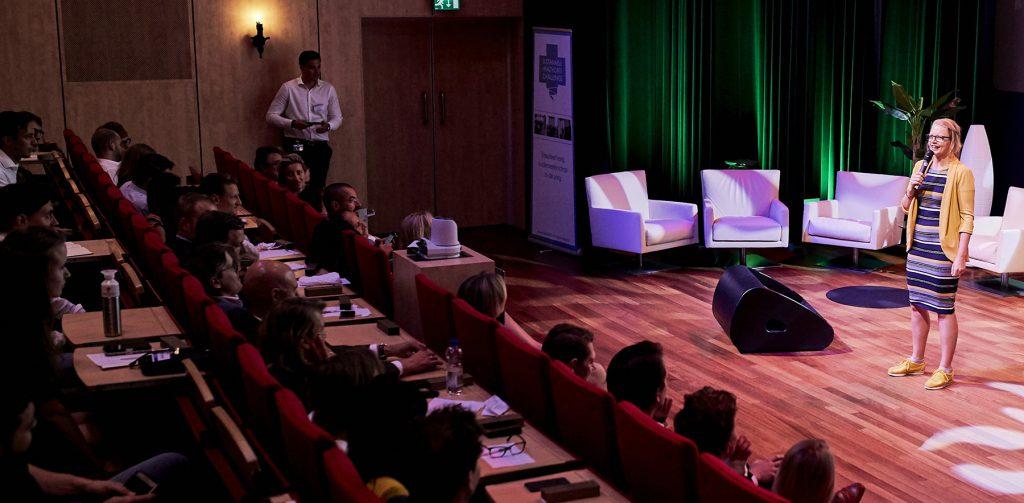 Conferentie Energizer